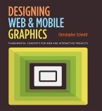 Designing Web and Mobile Graphics (eBook, PDF)