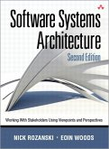 Software Systems Architecture (eBook, PDF)