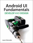 Android UI Fundamentals (eBook, ePUB)
