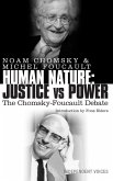 Human Nature: Justice Versus Power (eBook, ePUB)