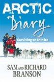 Arctic Diary (eBook, ePUB)