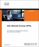 SSL Remote Access VPNs (Network Security) (eBook, ePUB)