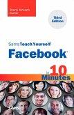 Sams Teach Yourself Facebook in 10 Minutes (eBook, PDF)