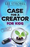 Case for a Creator for Kids (eBook, ePUB)
