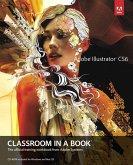 Adobe Illustrator CS6 Classroom in a Book (eBook, PDF)