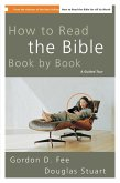How to Read the Bible Book by Book (eBook, ePUB)