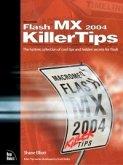 Macromedia Flash MX 2004 Killer Tips (eBook, ePUB)