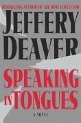 Speaking in Tongues (eBook, ePUB) - Deaver, Jeffery