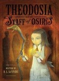 Theodosia and the Staff of Osiris (eBook, ePUB)