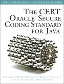 CERT Oracle Secure Coding Standard for Java, The (eBook, PDF)
