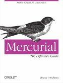 Mercurial: The Definitive Guide (eBook, ePUB)