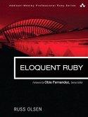 Eloquent Ruby (eBook, PDF)