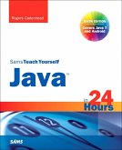Sams Teach Yourself Java in 24 Hours (Covering Java 7 and Android) (eBook, PDF)