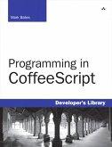 Programming in CoffeeScript (eBook, PDF)