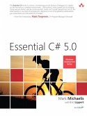 Essential C# 5.0 (eBook, PDF)
