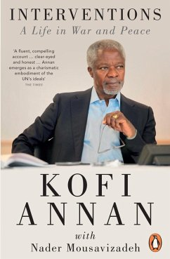 Interventions (eBook, ePUB) - Annan, Kofi