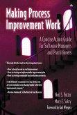 Making Process Improvement Work (eBook, PDF)