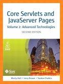 Core Servlets and JavaServer Pages, Volume 2 (eBook, PDF)