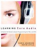 Learning Core Audio (eBook, PDF)