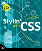 Stylin' with CSS (eBook, PDF)