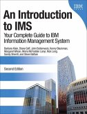Introduction to IMS, An (eBook, PDF)