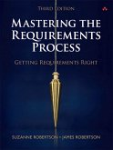 Mastering the Requirements Process (eBook, PDF)