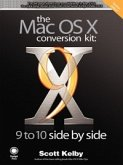 Mac OS X Conversion Kit, The (eBook, ePUB)