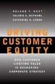 Driving Customer Equity (eBook, ePUB)