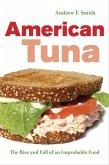 American Tuna (eBook, ePUB)
