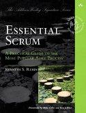 Essential Scrum (eBook, PDF)