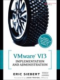VMware VI3 Implementation and Administration (eBook, PDF)