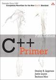 C++ Primer (eBook, PDF)