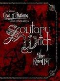 Solitary Witch (eBook, ePUB)