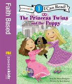 The Princess Twins and the Puppy (eBook, ePUB)