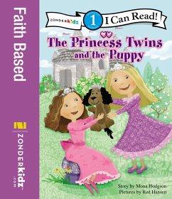 The Princess Twins and the Puppy (eBook, ePUB) - Hodgson, Mona