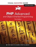PHP Advanced and Object-Oriented Programming (eBook, PDF)