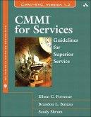 CMMI for Services (eBook, ePUB)