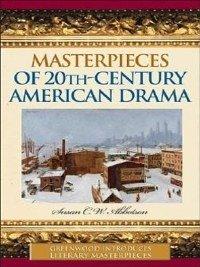 Essay about modern american drama