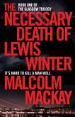 The Necessary Death of Lewis Winter (eBook, ePUB)