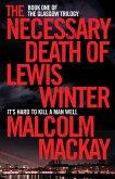 The Necessary Death of Lewis Winter (eBook, ePUB)