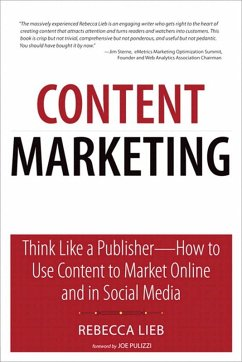 Content Marketing (eBook, PDF)
