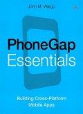 PhoneGap Essentials (eBook, PDF)