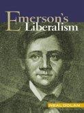 Emerson's Liberalism (eBook, PDF)