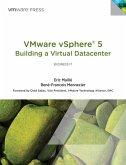 VMware vSphere 5® Building a Virtual Datacenter (eBook, PDF)
