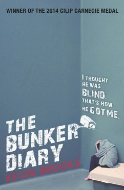 The Bunker Diary (eBook, ePUB) - Brooks, Kevin