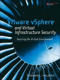 VMware vSphere and Virtual Infrastructure Security (eBook, PDF)