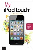 My iPod touch (covers iPod touch running iOS 5) (eBook, PDF)