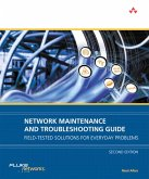 Network Maintenance and Troubleshooting Guide (eBook, PDF)