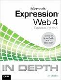 Microsoft Expression Web 4 In Depth (eBook, PDF)