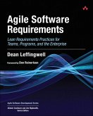 Agile Software Requirements (eBook, PDF)